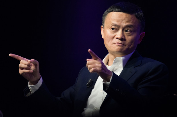 Chiny: Rząd nakłada wysoką karę na Alibabę