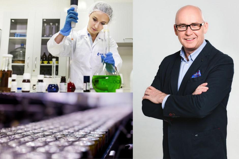 Krynica Vitamin: 40 mln zł na inwestycje w 2021 r.
