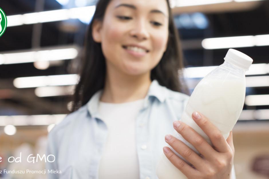 Konsumenci obawiają się żywności GMO