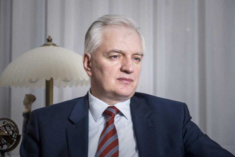 Gowin: Akcja szczepień w firmach ruszy od połowy maja
