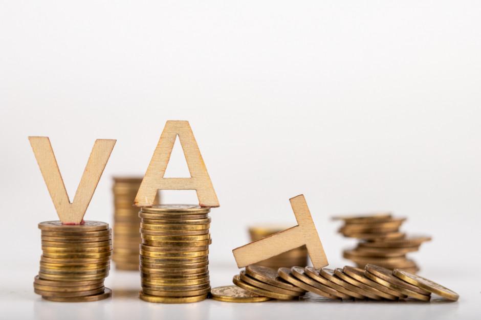 UE chce zwolnienia z VAT towarów dystrybuowanych w czasach kryzysu