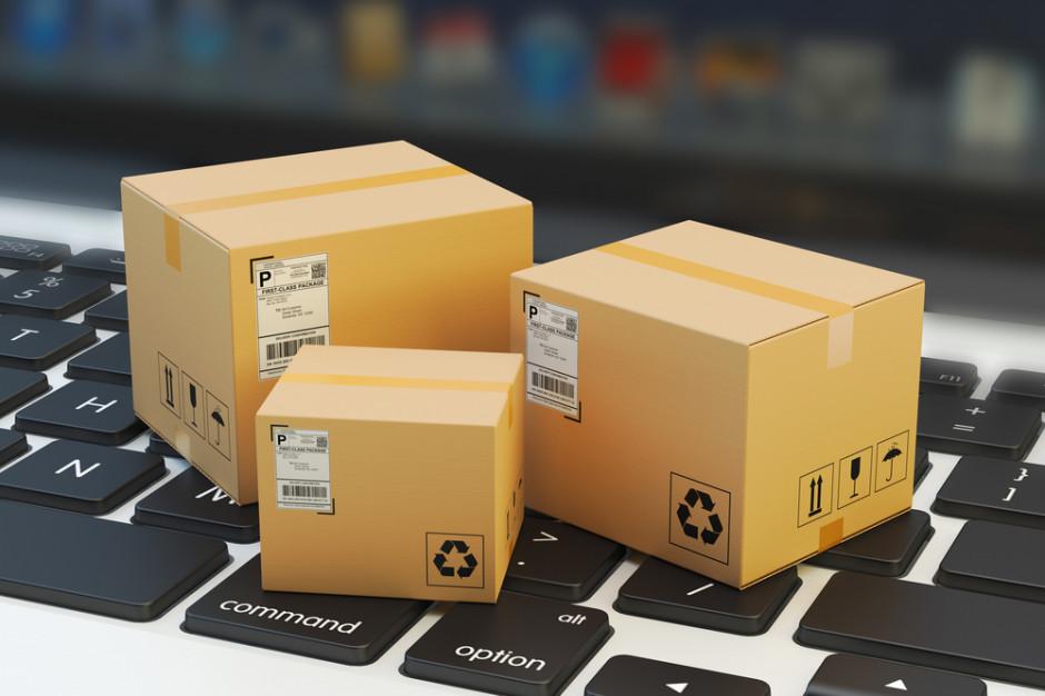 Zmienia się logistyka e-handlu