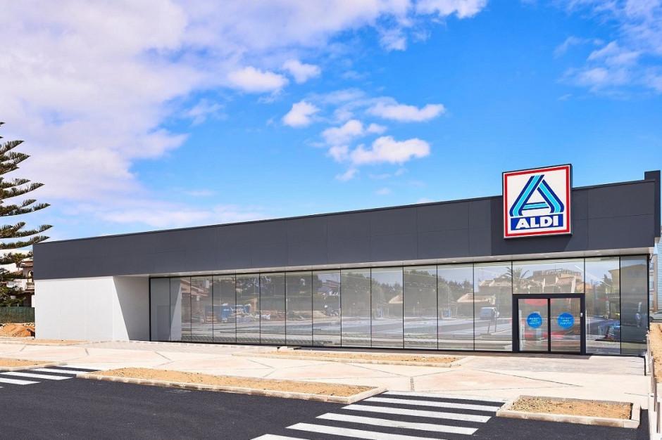 Aldi Nord ma 5 tys. sklepów