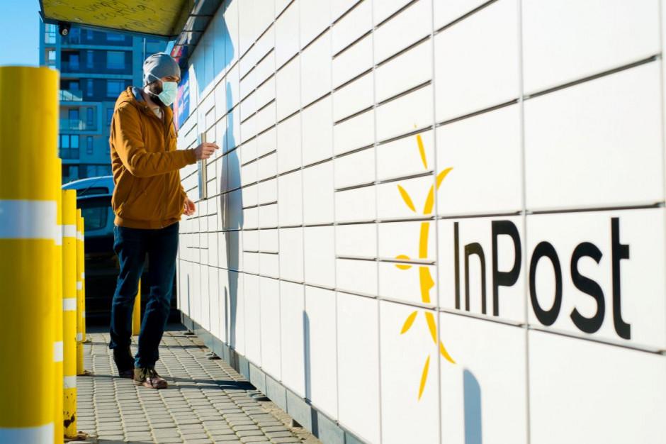 InPost uruchomi w '21 kilkanaście hubów logistycznych w Polsce