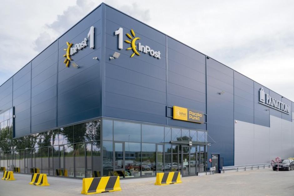 Panattoni dostarczy firmie InPost ponad 75 500 m kw.