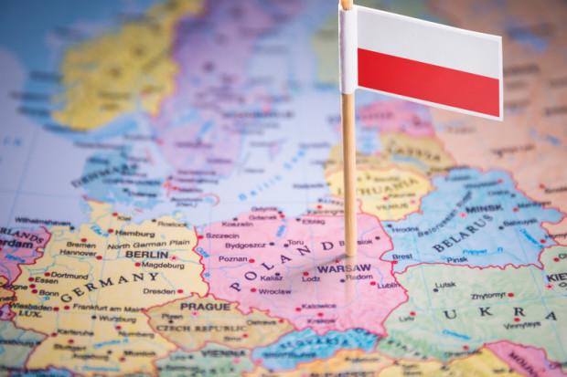 Polska gospodarka ma infekcję