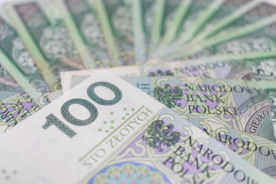 Wskaźnik Przyszłej Inflacji wzrósł w kwietniu o 2 pkt.