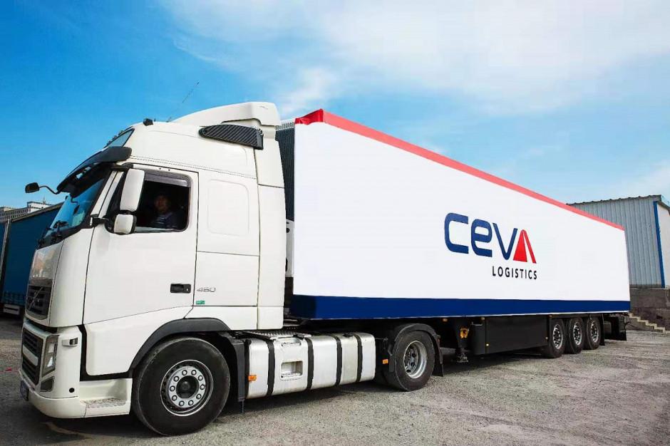 CEVA Logistics wdraża nowe usługi dla branży medycznej