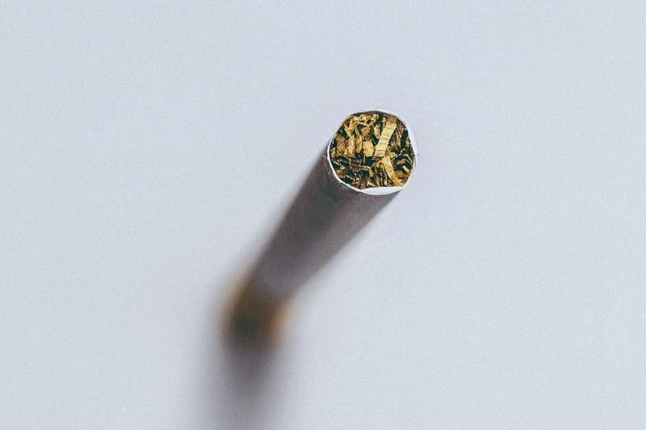 Olsztyńska KAS zajęła ponad 9 ton nielegalnego tytoniu