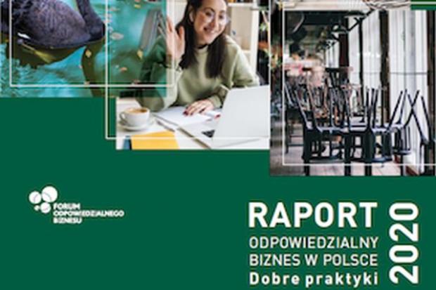 Carlsberg Polska z 11 praktykami  w Raporcie Dobrych Praktyk 2020