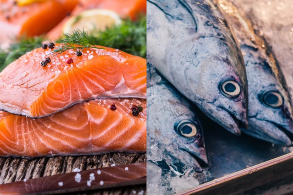 Branża rybna a pandemia. Więksi odporniejsi (analiza)