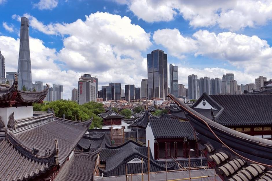 Chińska gospodarka przyspiesza po koronawirusie
