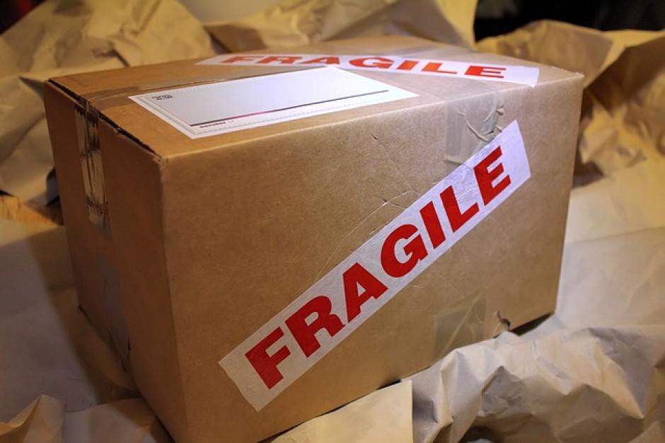 Pracownik firmy kurierskiej kradł wartościowe przesyłki