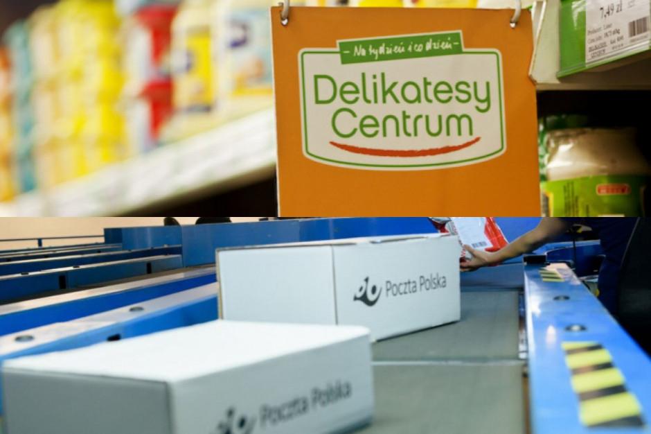 Poczta Polska powiększyła sieć punktów odbioru do 14 tys.