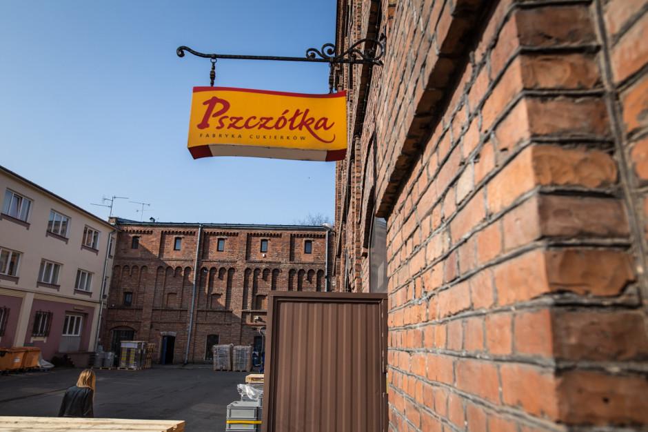 FC Pszczółka szuka kupców na swoje dawne fabryki słodyczy