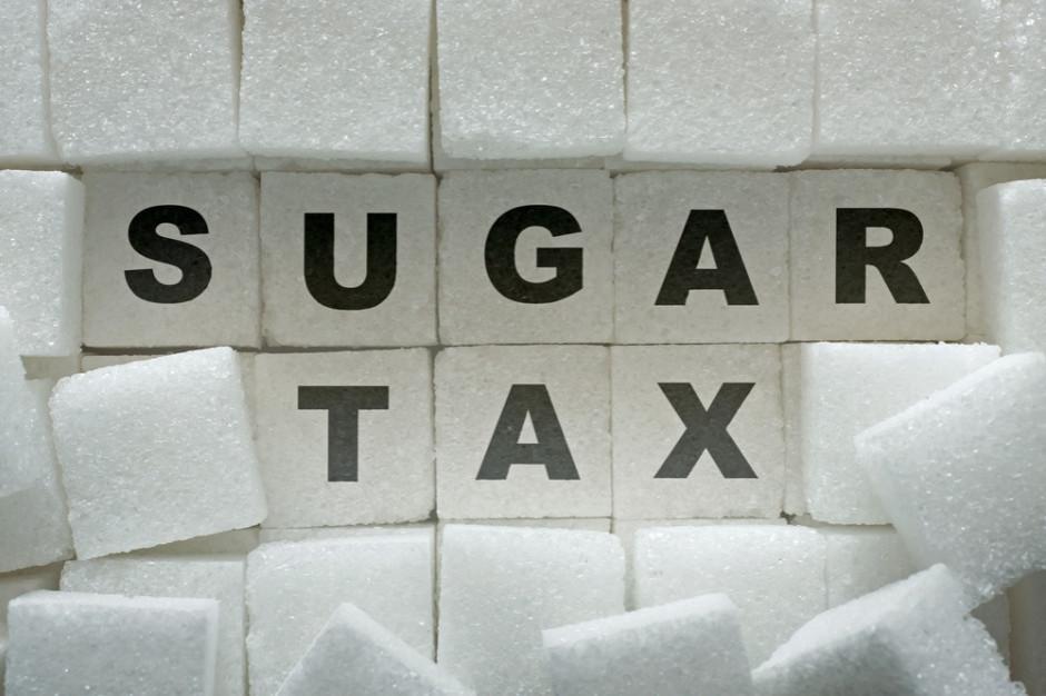 Rosną wpływy z opłaty cukrowej