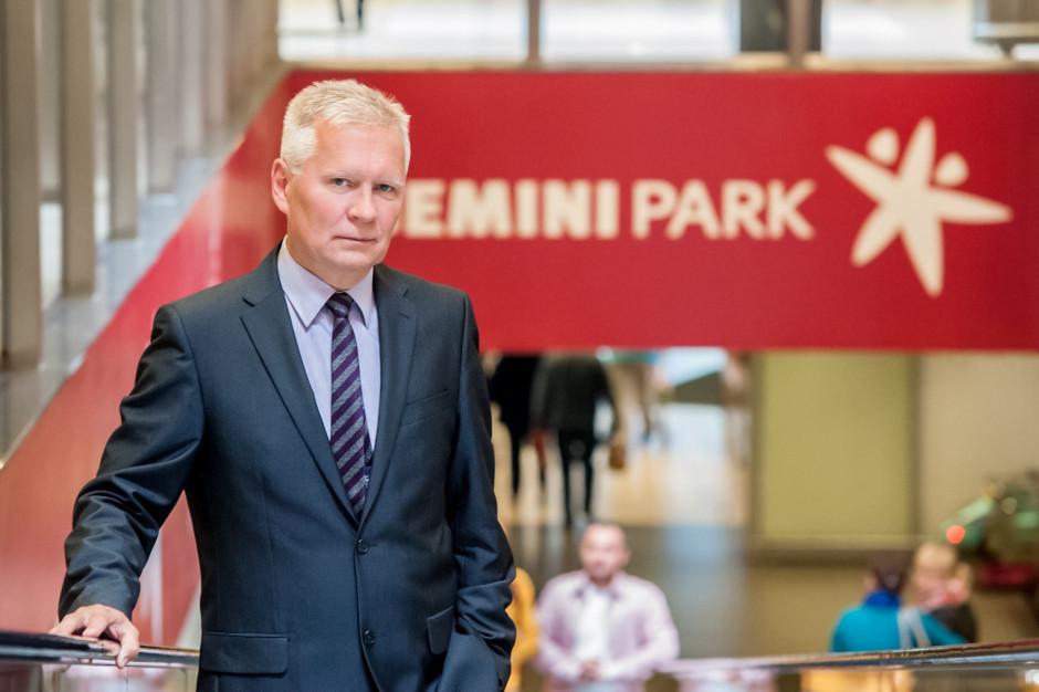 Dyrektor Gemini Park: Ponosimy koszty przy braku zapłaty