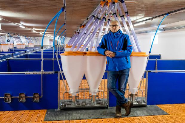 Gobarto chce uruchomić 14 nowych hodowli w 2021