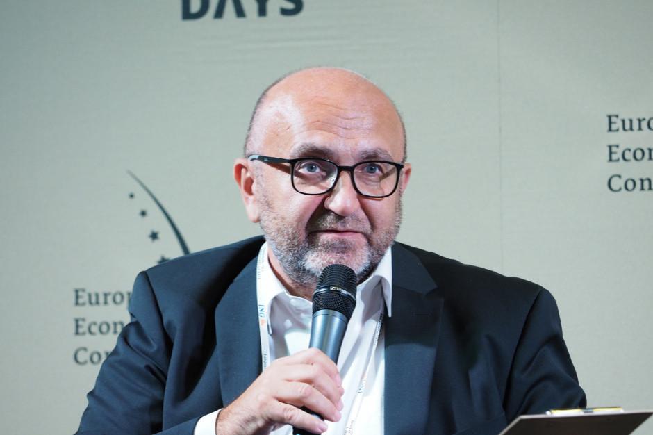 Andrzej Gantner, PFPZ: Żywność w Polsce jest bezpieczna