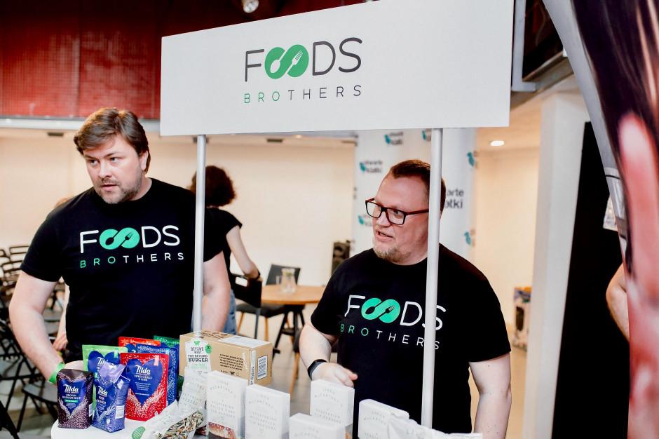Foods Brothers wprowadzi roślinne alternatywy dla ryb