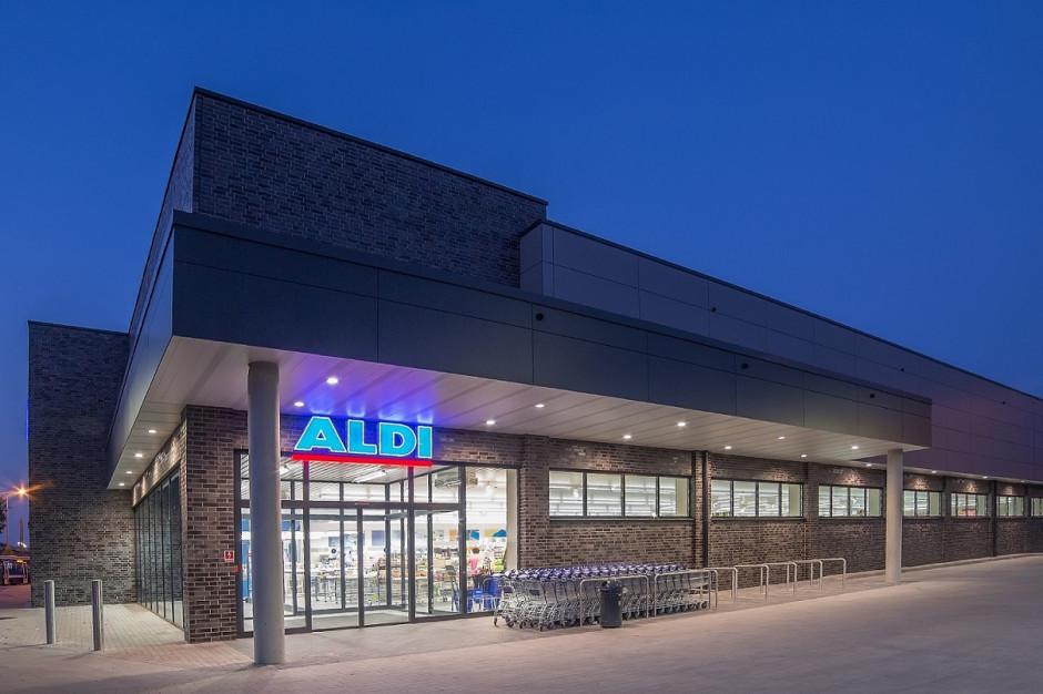 Aldi z nowym sklepem w Rzeszowie