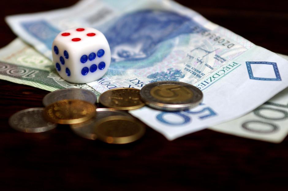 10 procent Polaków nie ma konta w banku