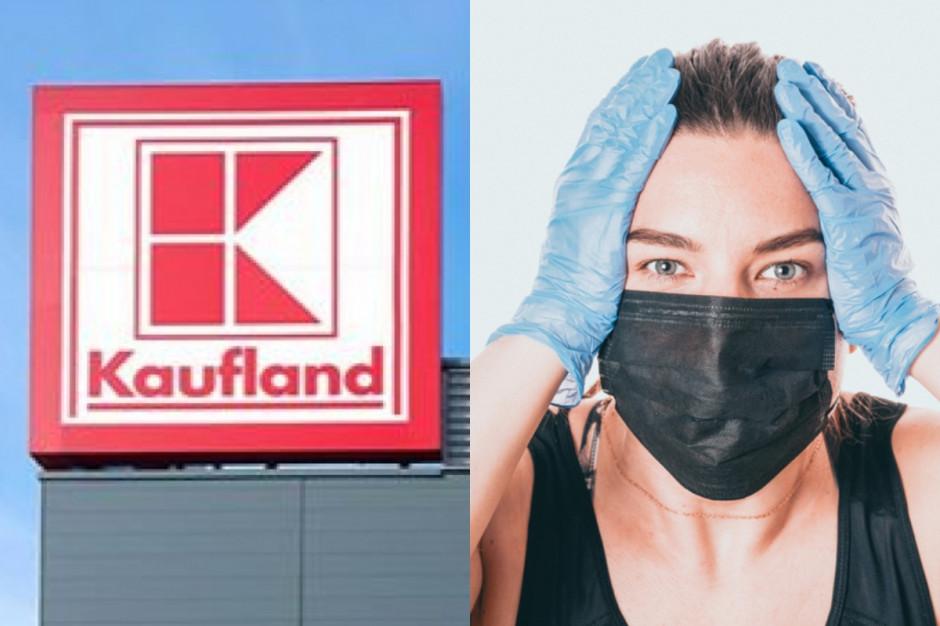 Kaufland wyjaśnia sprawę pobicia klientki