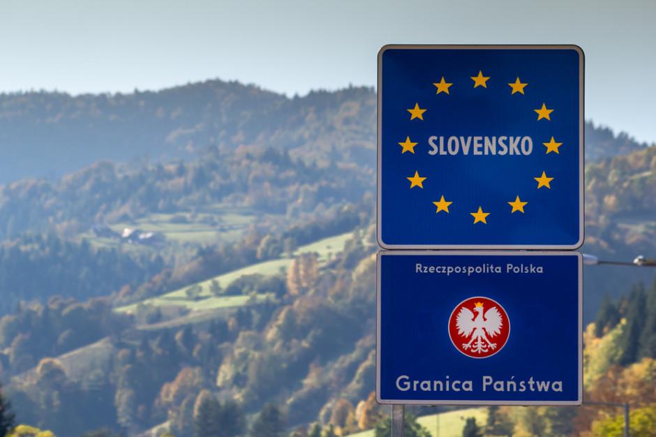Słowacja luzuje obostrzenia