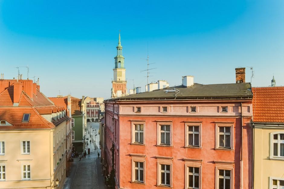 Poznań: Kary dla właścicieli trzech restauracji