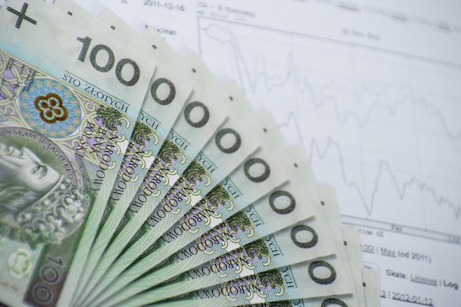 BIK: Wartość kredytów udzielonych mikrofirmom najniższa od lat