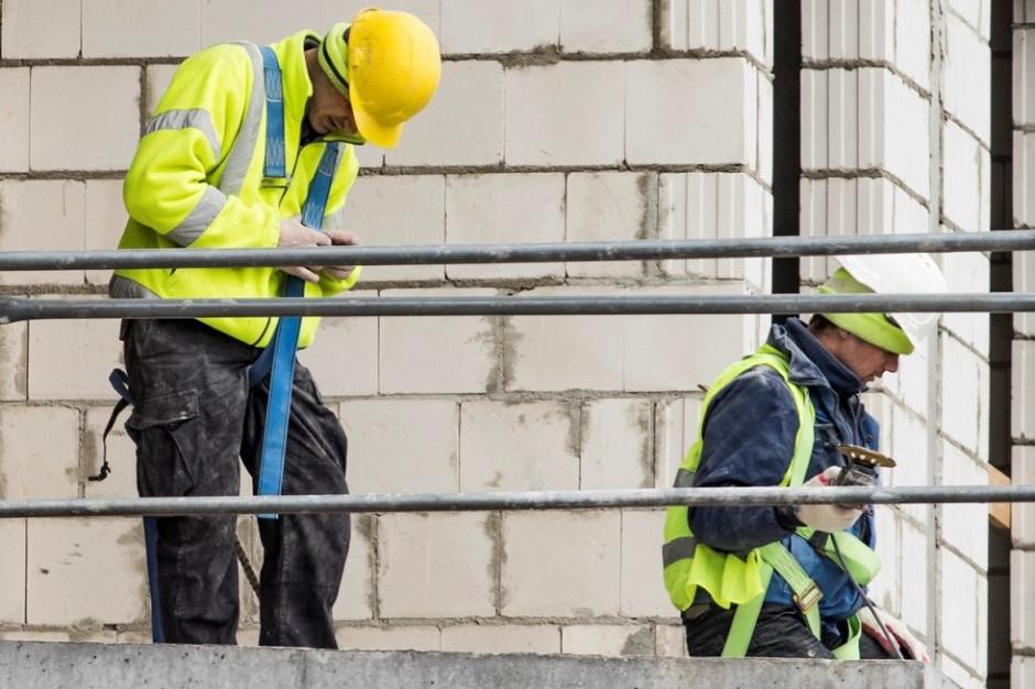 PIP: Pracodawcy nie przestrzegają BHP i mają problem z płacą