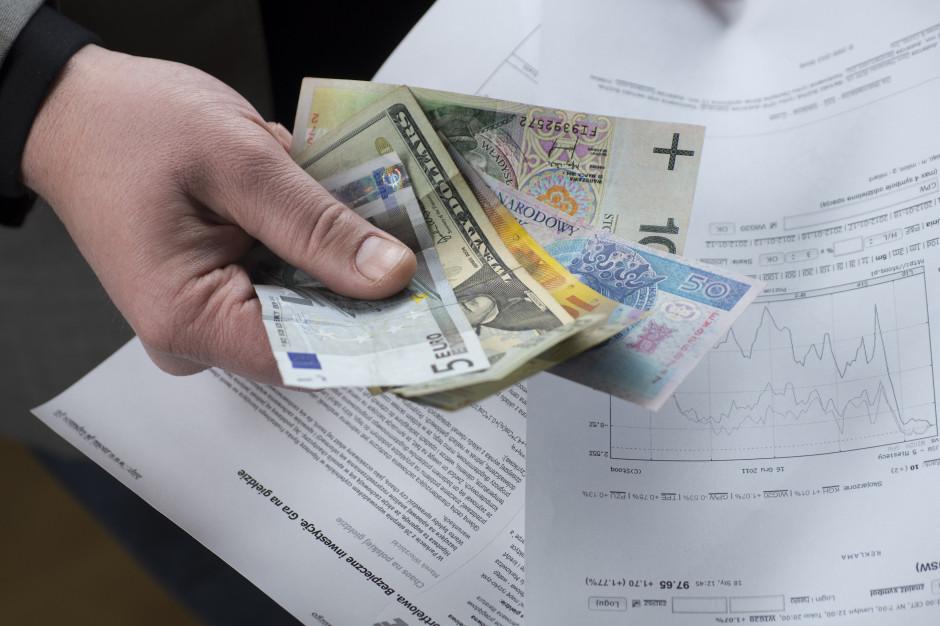 Napływ funduszy UE podbije dynamikę PKB Polski