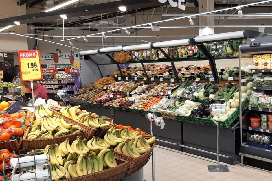 Intermarché z drugim supermarketem w Piekarach Śląskich