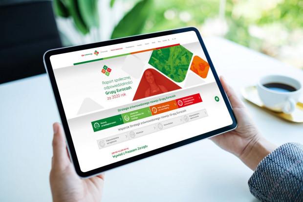 Eurocash: Zielona flota i zielone biuro wśród 17 praktyk CSR
