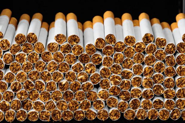 Ponad 6 mln sztuk papierosów w transporcie lodówek