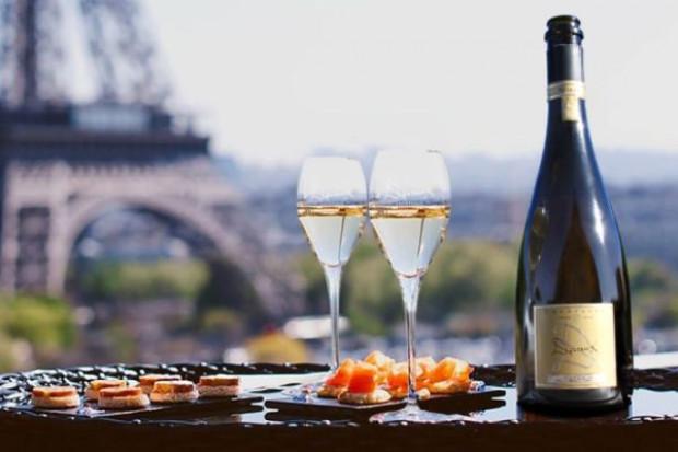 Nastał już czas szampana w Polsce