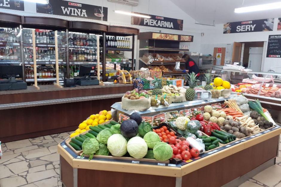 Spar stawia na wiosenne produkty i lokalnych dostawców