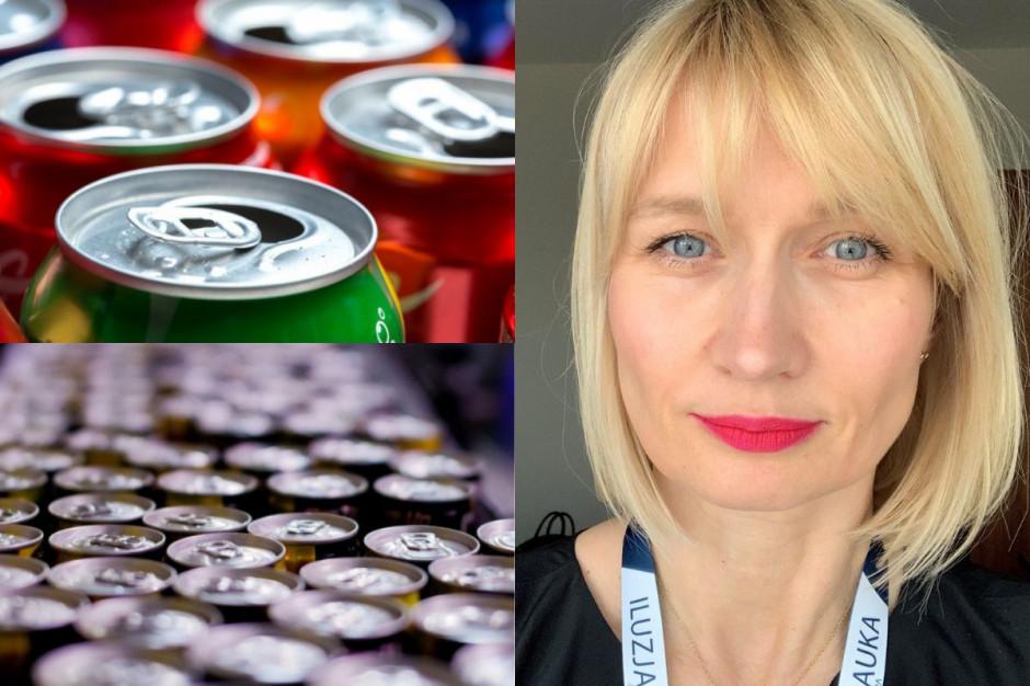Krynica Vitamin: liczymy, że hard seltzery zawojują Europę (wywiad)