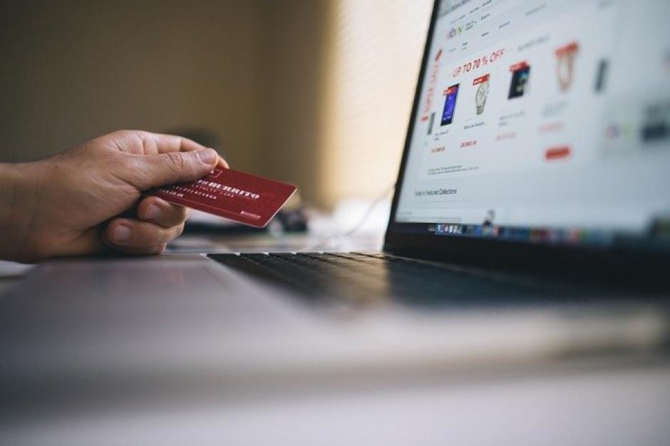 Pandemia sprzyja rozwojowi e-commerce