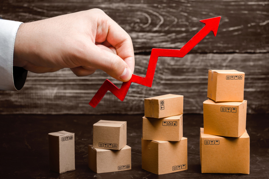 MRPiT: Produkcja przemysłowa w kwietniu może przyspieszyć