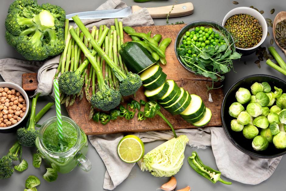 Dieta idealna - dla zdrowia i planety