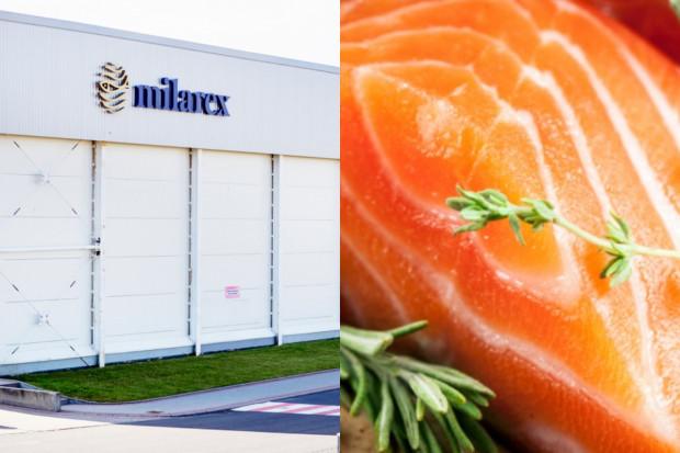 Milarex przejmuje w USA