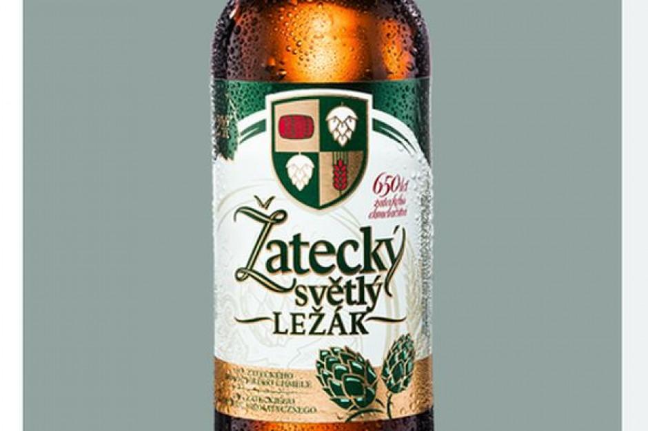 Carlsberg wybrał agencję Kamikaze do obsługi marki piwa Żatecky