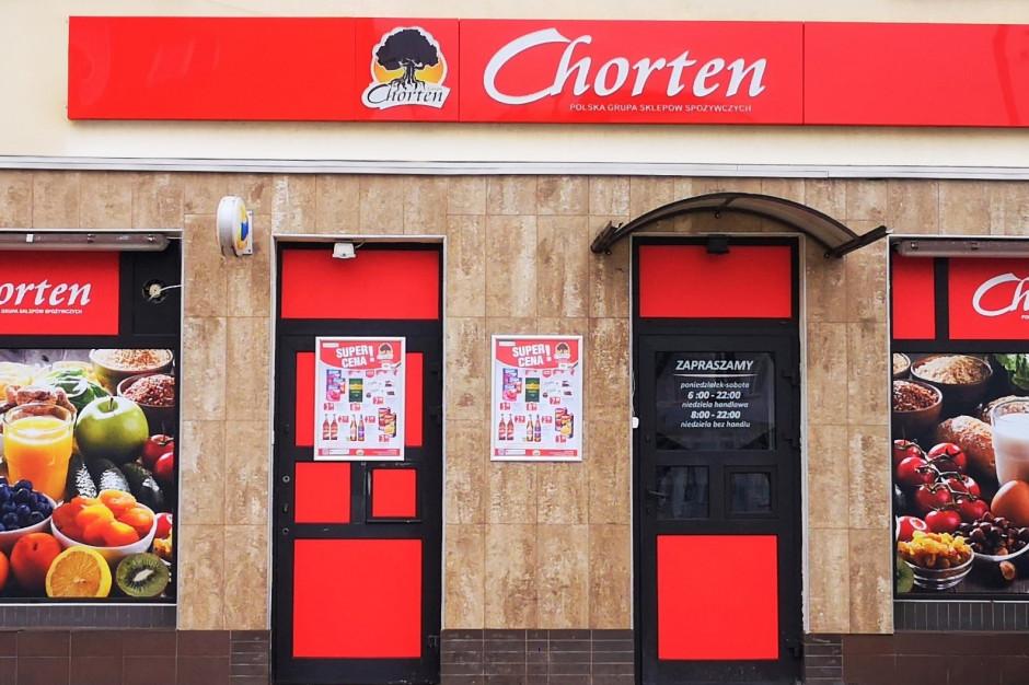 Nowe otwarcia sklepów Grupy Chorten