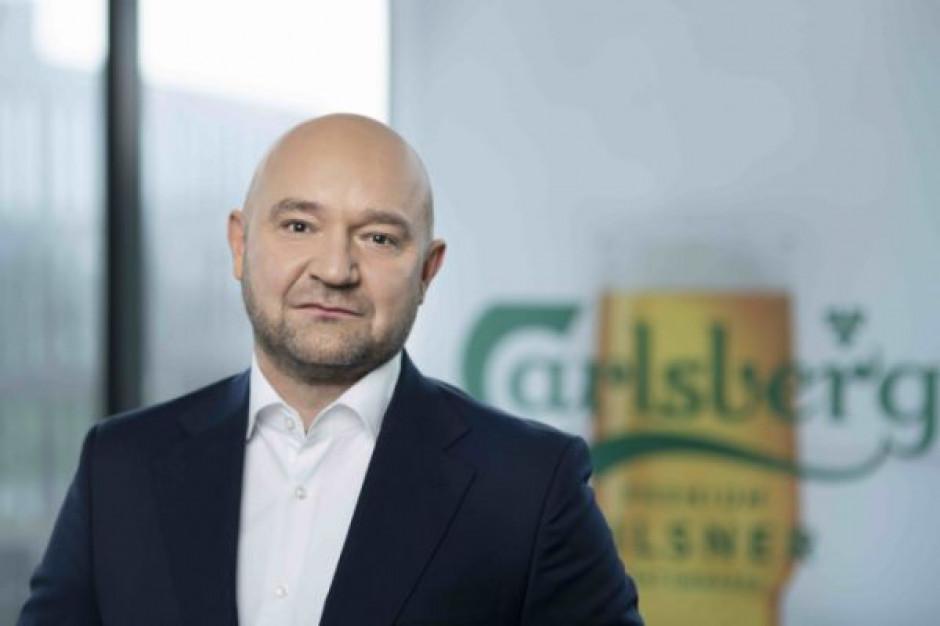 Szef Carlsberg Polska: spadki zwalczamy ofertą, czekamy na gastro