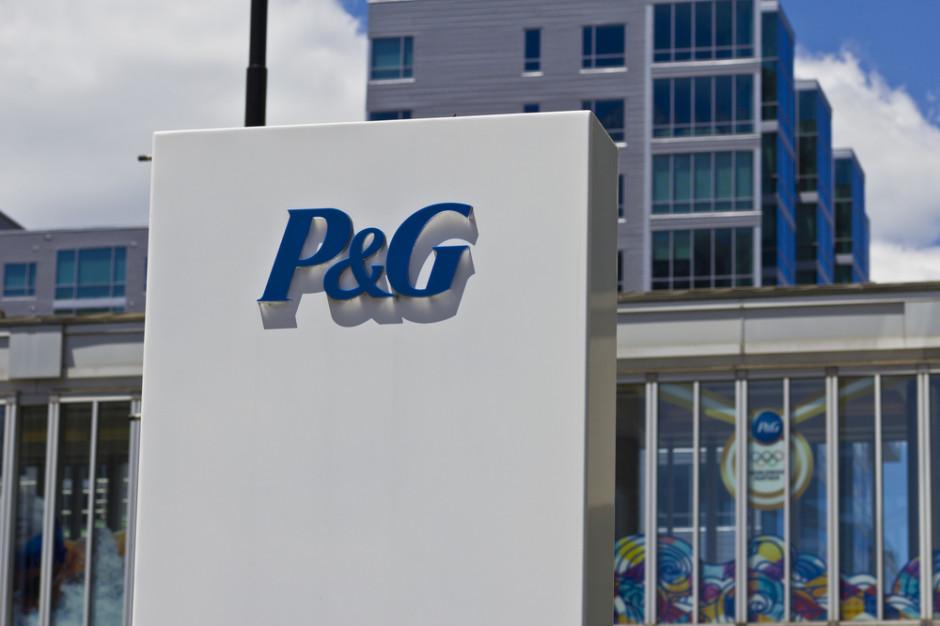 Procter & Gamble zwiększa skalę obiegu zamkniętego
