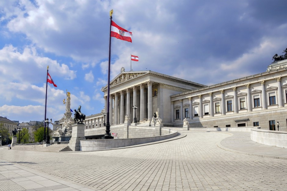Austria od 19 maja otwiera branżę HoReCa