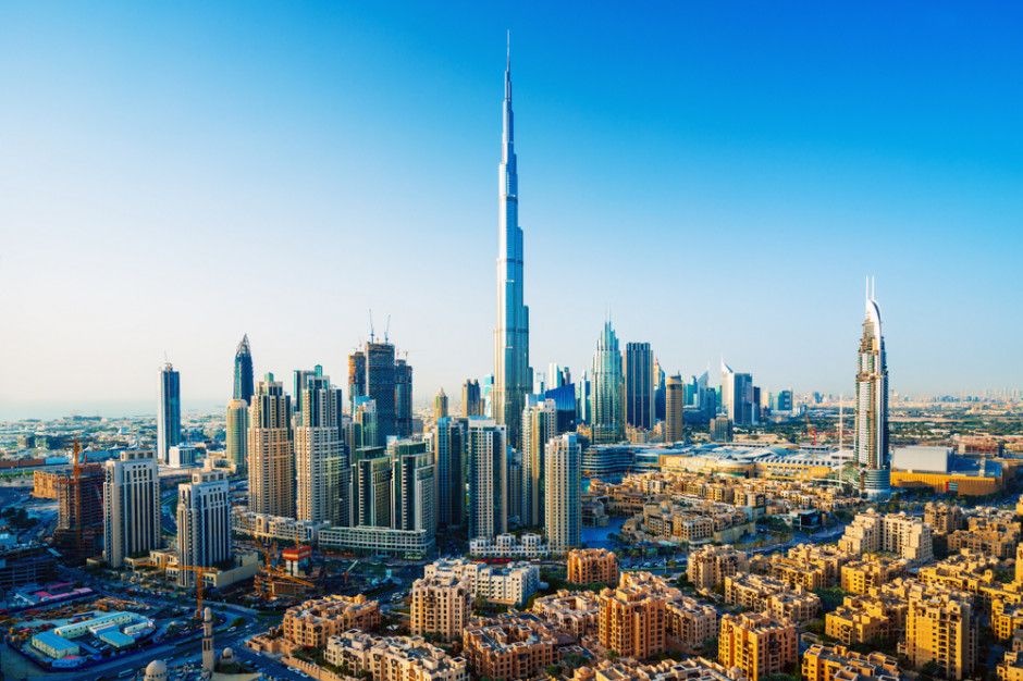 PAIH pracuje nad polskim pawilonem Expo w Dubaju