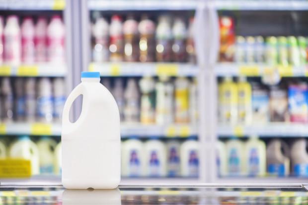 Cena mleka w Niemczech nie pokrywa kosztów produkcji