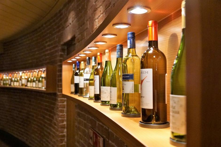 Dobry pierwszy kwartał 2021 r. w produkcji win owocowych